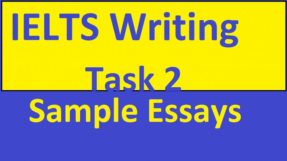 Common Errors While Writing an Essay In IELTS Writing Task