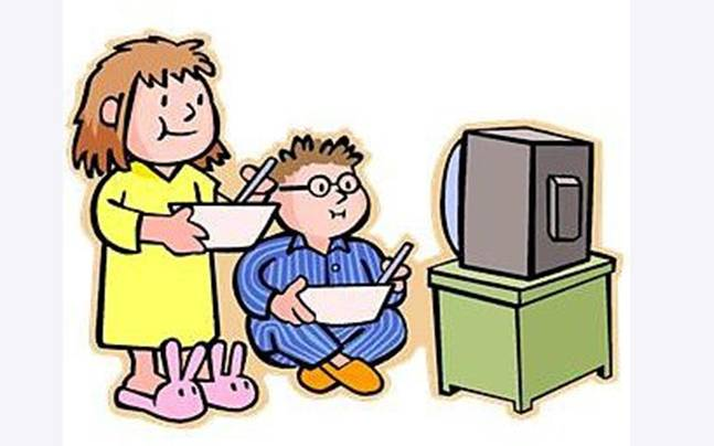 Recent Exam IELTS Writing Task - Television and Education