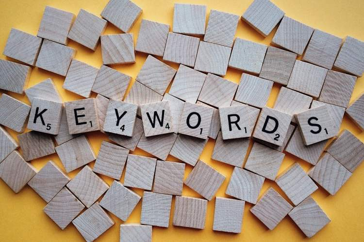 How to Find the Right Keywords in Reading Comprehension in the IELTS