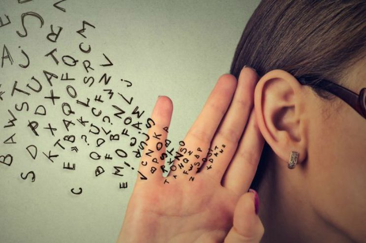 Listening Tips fro IELTS