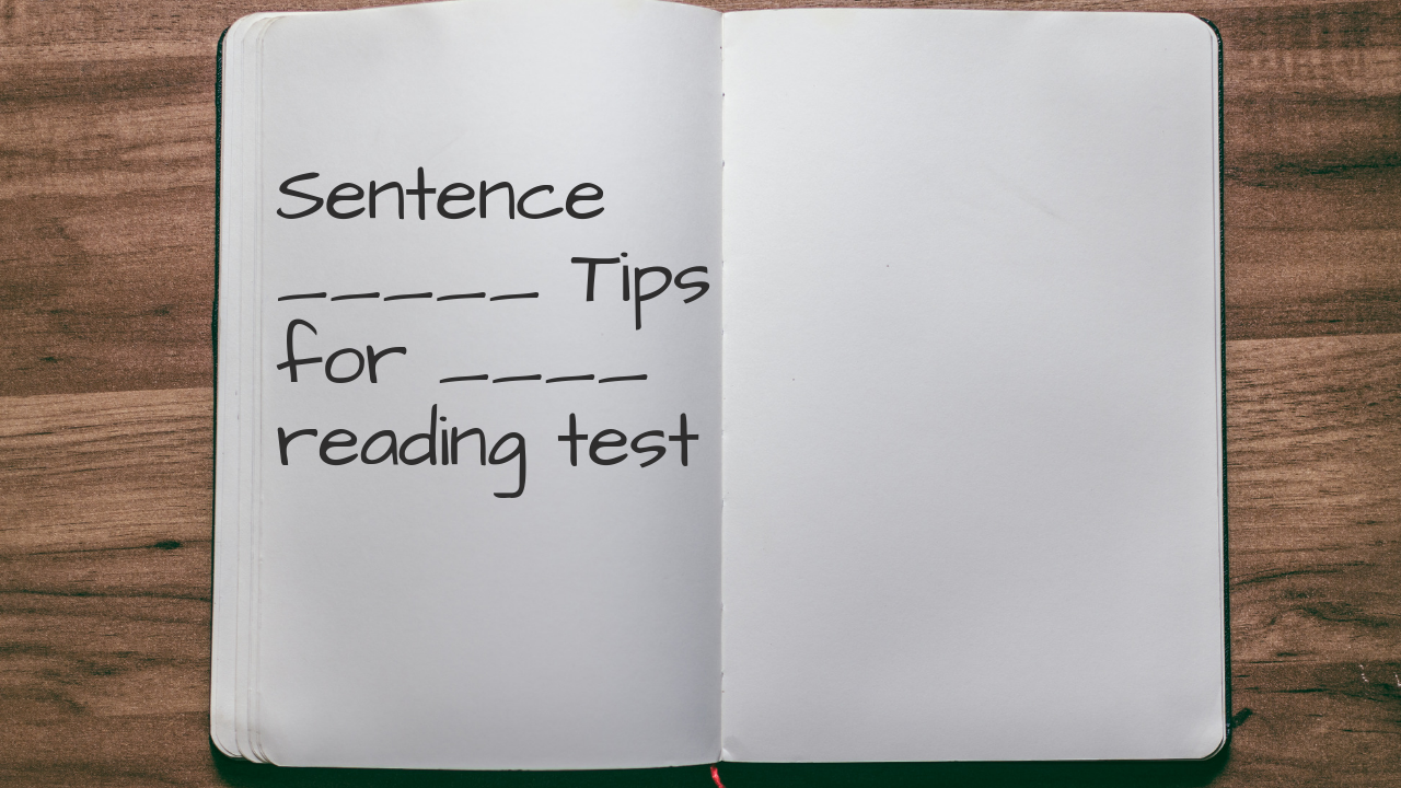 IELTS Reading: Study Guide, Information & Tips