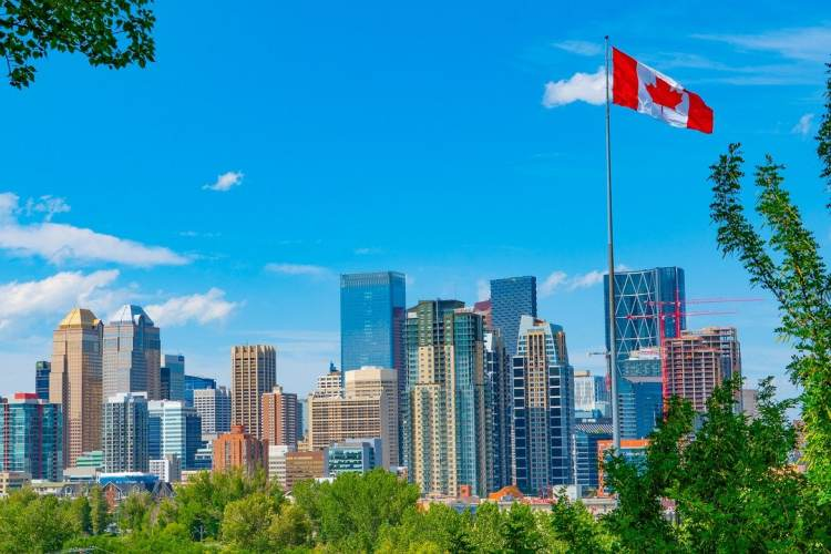 IELTS Score Validity for Canada