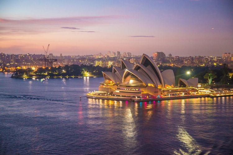 Australia PR Process from India