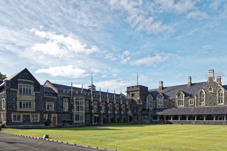 Best MBA Colleges in New Zealand