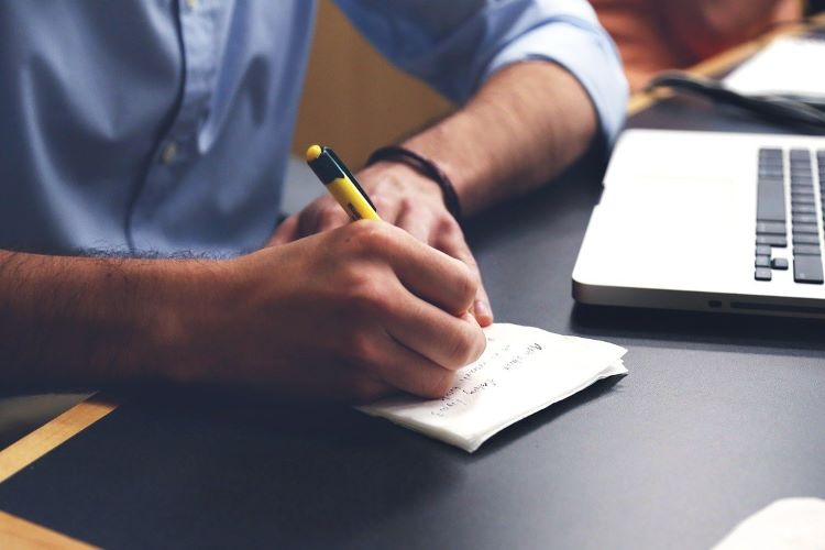 How to Write a Conclusion in IELTS Writing Task