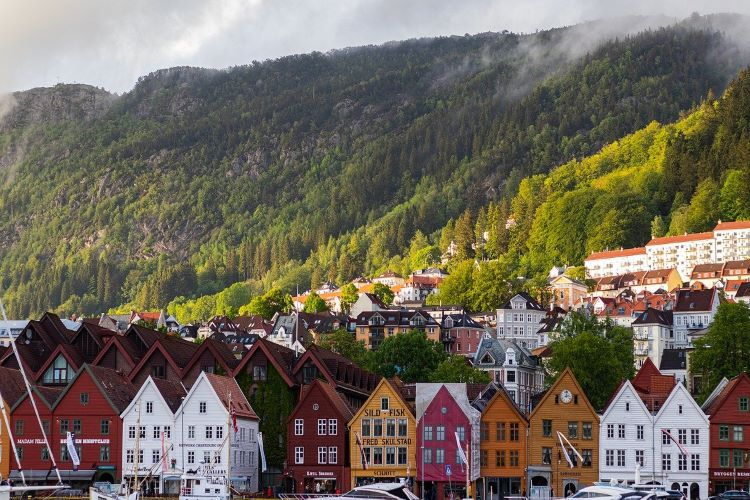 Norway Study Abroad
