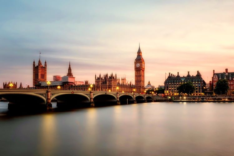 What is the Complete Process to Get UK PR with IELTS