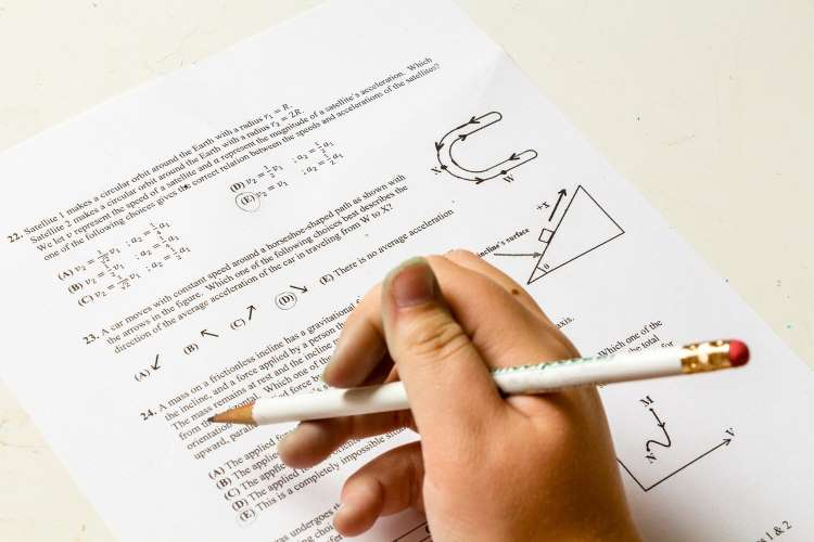 How to Write Essay for IELTS Task 2