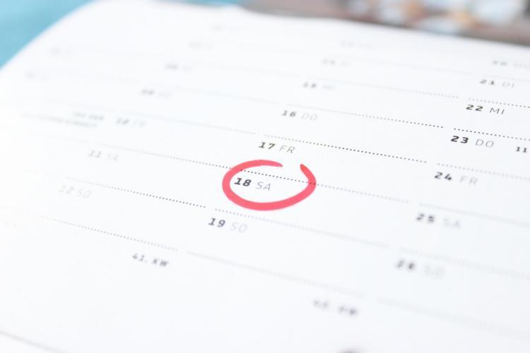 September IELTS Exam Dates 2021